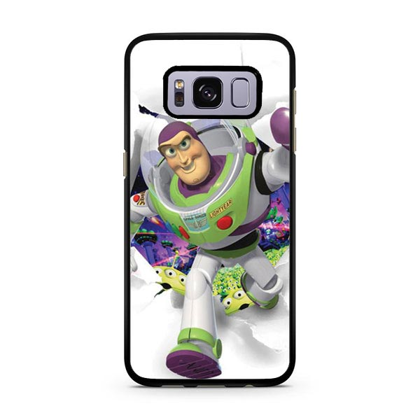 Toy Story Galaxy S8 Plus Case