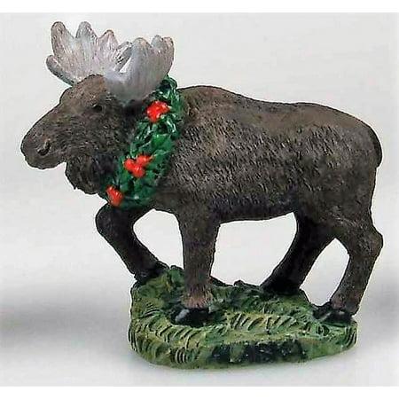 Image of Alaskagift Alaska Animal Ornament