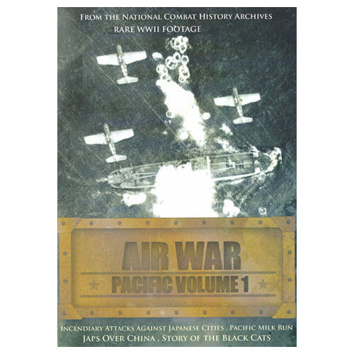 Air War: Pacific Vol. 1 (2008)