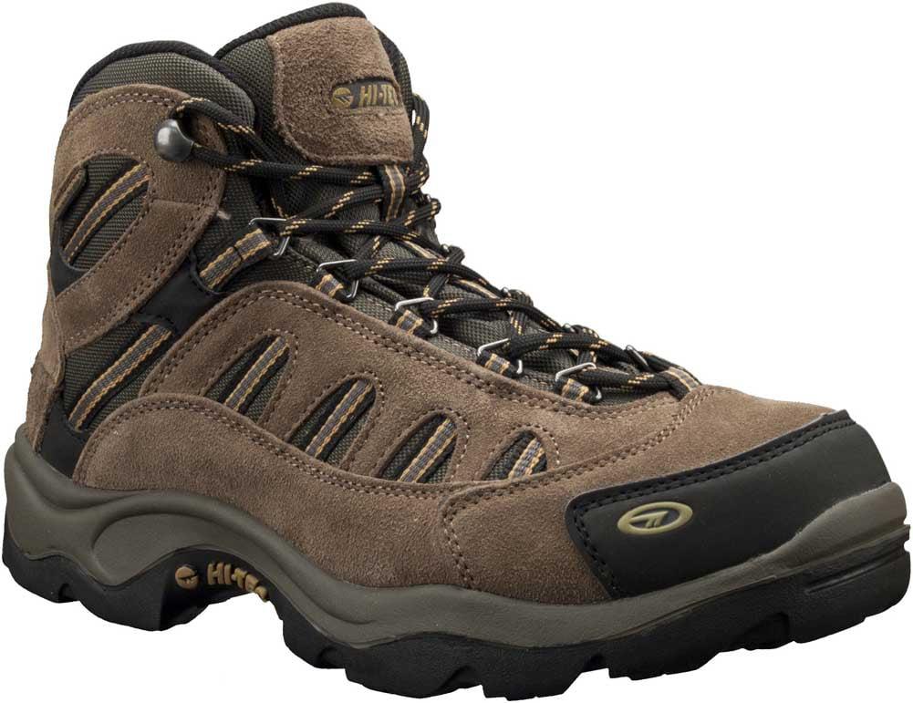 Hi-Tec Bandera Waterproof Hiking Boot Men's by Hi-Tec