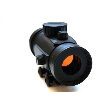 Double Eagle Airsoft Electronic Red Cross Scope Airsoft Gun