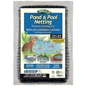 Gardeneer By Dalen Pond & Pool Netting Protective Floating Net 14' x 14'