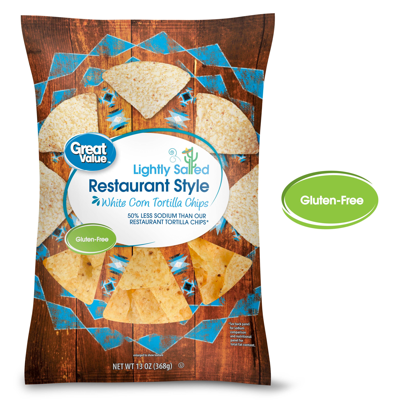 Chips Restaurant Style