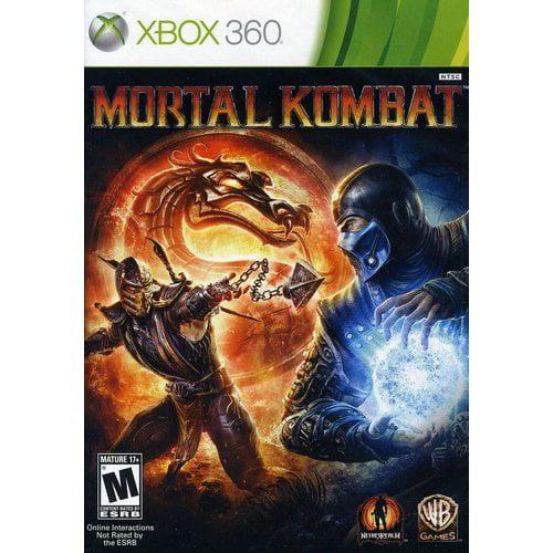 Mortal Kombat Walmart Com Walmart Com