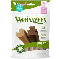 WHIMZEES Puppy Value Bag Dental Dog Treats