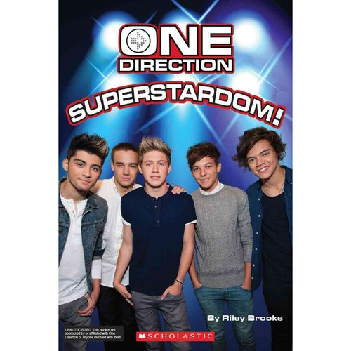 One Direction: Superstardom!