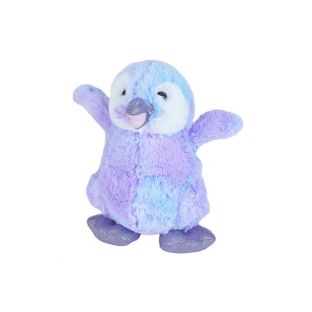 Happy Dancing Penguin (Wild Republic - Plush Stuffed - Happy Penguin - 8