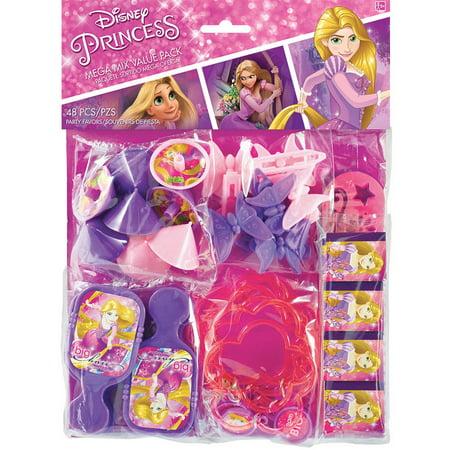 Disney Rapunzel Dream Big Favor Pack for - Rapunzel Plates