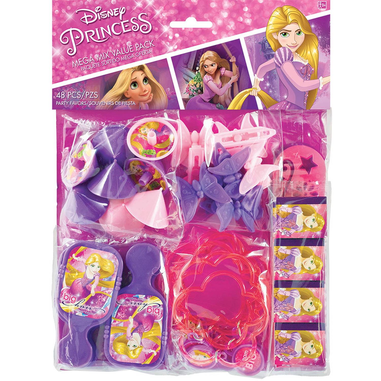 Disney Rapunzel Dream Big Favor Pack for 8