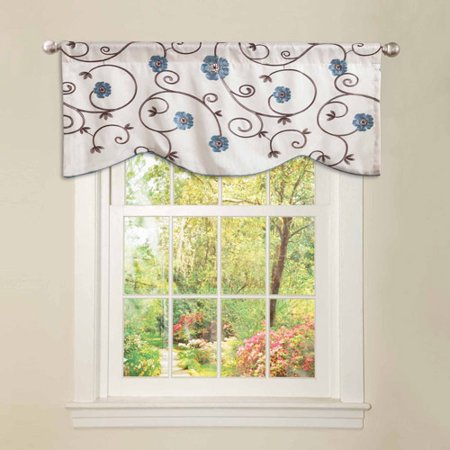 Valance Pattern For Baby Room