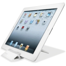 Kensington K39536WW Chaise Universal Stand for Tablet, iPad, iPad 2, and the new iPad, White
