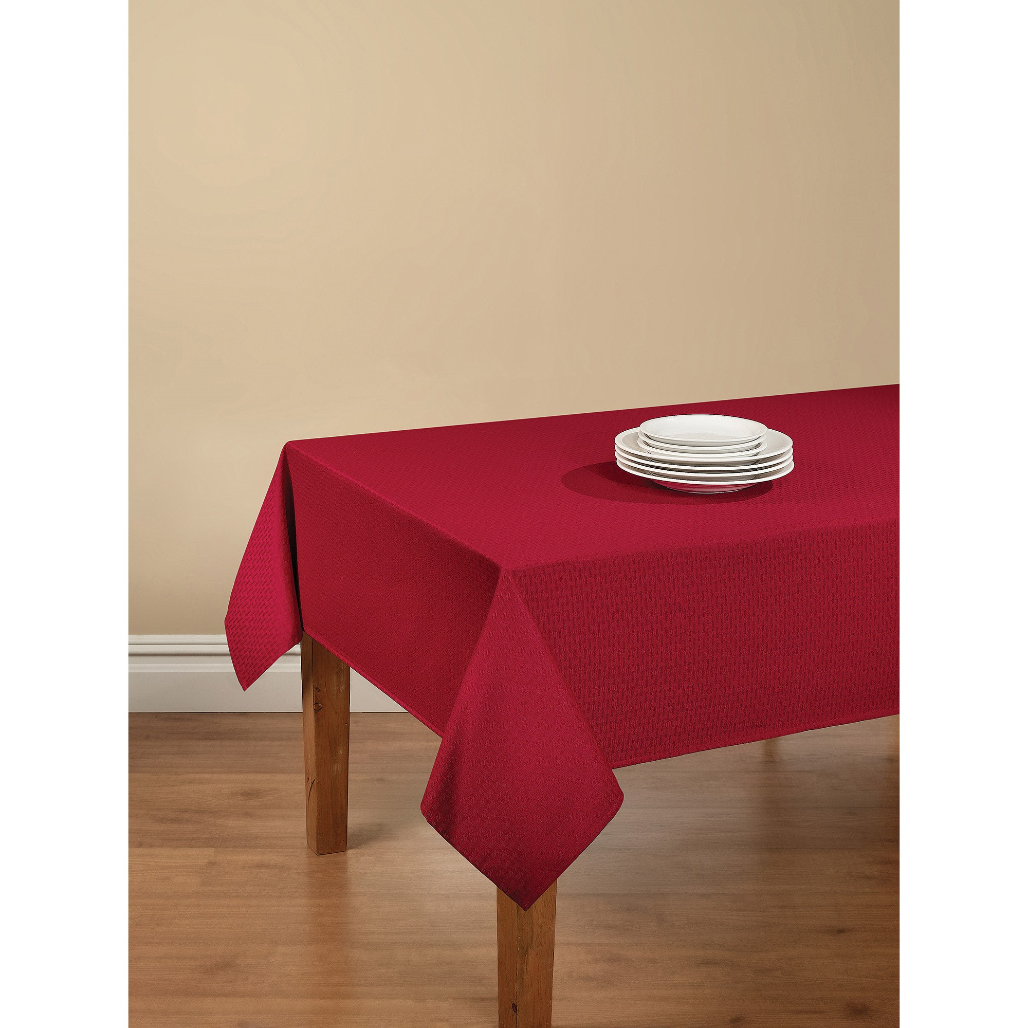 Mainstays Tablecloth, Multiple Sizes Available