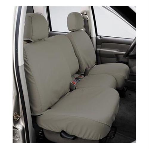 Covercraft Custom-Fit Front Bucket Seat Saver Seat Covers SS2372PCCT
