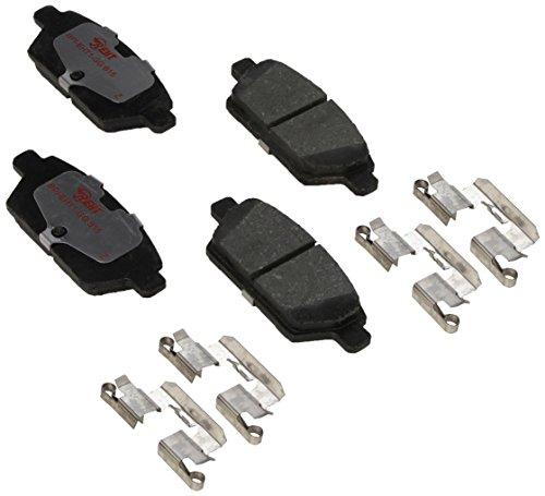 RM Brakes EHT1339H Brake Pad Set