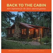 Back to the Cabin - eBook