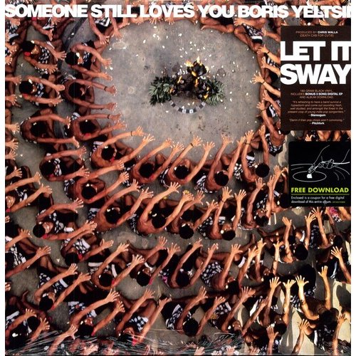 Let It Sway (Dbtr) (Dlcd) (Ogv) (Vinyl)