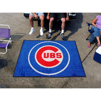 Fanmats MLB 60 x 72 in. Tailgater Mat