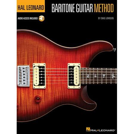 Hal Leonard Baritone Guitar Method (Other)