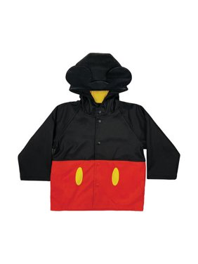 Children's Western Chief Mickey Mouse Rain Coat