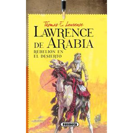 Lawrence de Arabia - eBook