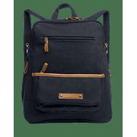 Deals on Vilah Bloom MOTG Convertable Backpack- After Hours