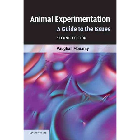 an introduction to the issue of animal experimentation 1 animals are killed or kept in captivity: in animal testing, countless animals are experimented on and then killed after their use others are injured and will still live the remainder of their lives in captivity 2 some substances tested, may never be used for anything useful: the unfortunate aspect is that.