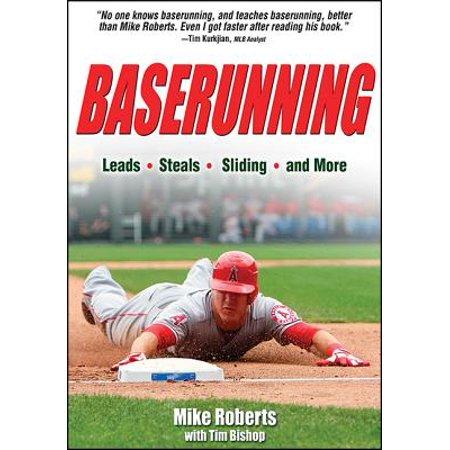 Baserunning (Baseball Baserunning Drills)