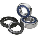 Moose Racing Wheel Bearing And Seal Kit Rear Fits 99-12 Yamaha YZ125