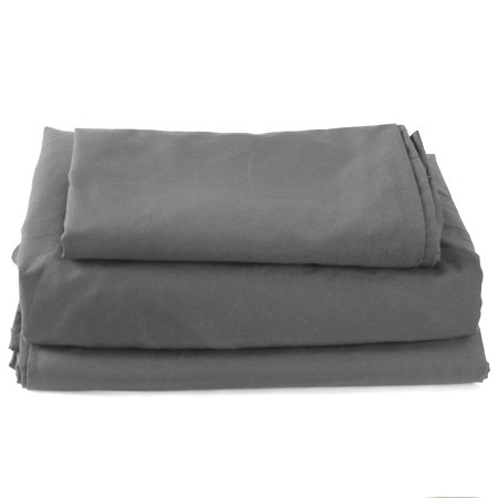 Bed Sheet Set, Bed Linen Set, 4/3-Pieces Deep Pocket Luxury Soft Brushed Microfiber-All Sizes