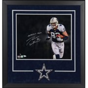 """Jason Witten Dallas Cowboys Deluxe Framed Autographed 16"""" x 20"""" Throwback Photograph with """"America's Team"""" Inscription - SM Exclusive Limited Edition of 10 - Fanatics Authentic Certified"""