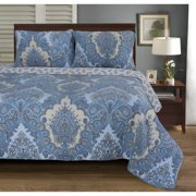 Superior Chatham Soft Cotton Quilt Set