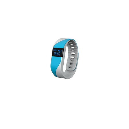 Bluetooth Fitness Activity Tracker With Sleep/Heart Rate Monitor