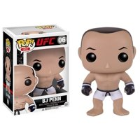 Funko POP UFC: BJ Penn Vinyl Figure