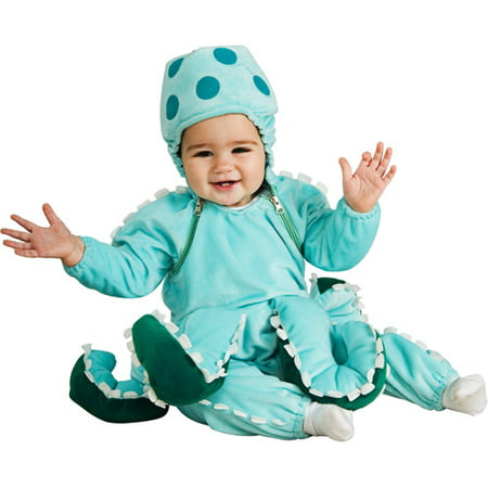 Octopus Infant Halloween Costume for $<!---->