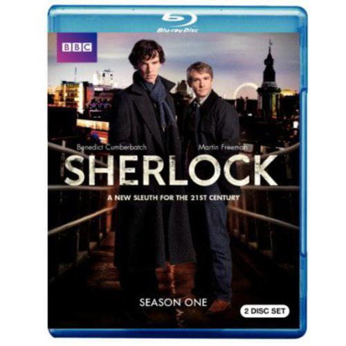 Sherlock: Season One (Blu-ray) (Full Frame)