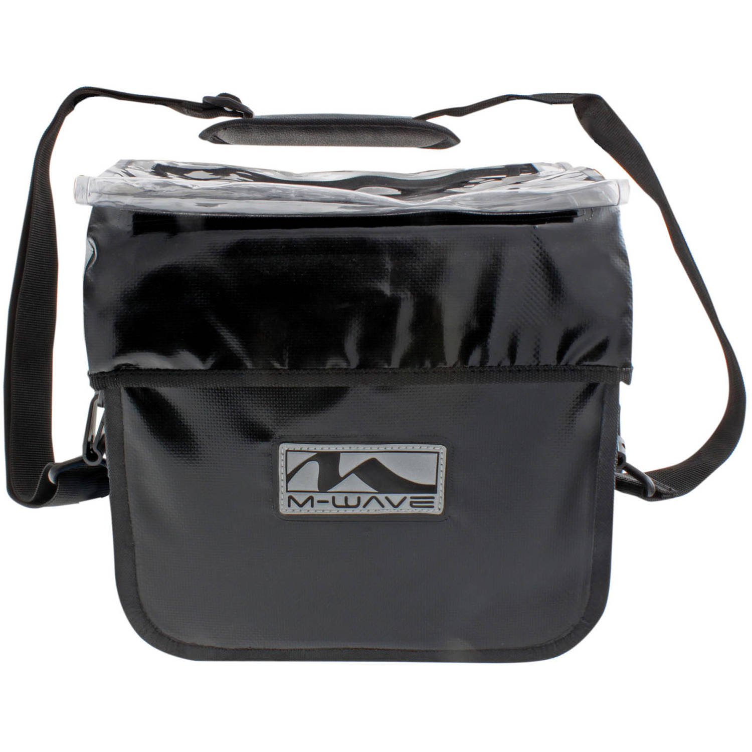 Ventura Ottawa Clip-on Handlebar Bag