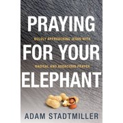 Praying for Your Elephant : Boldly Approaching Jesus with Radical and Audacious Prayer