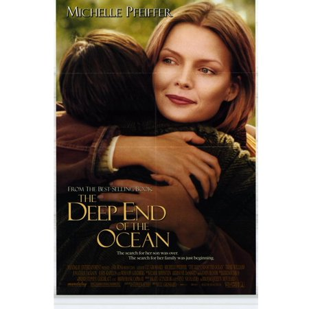 The Deep End of the Ocean - movie POSTER (Style A) (27