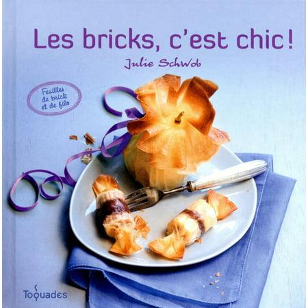 Les bricks, c'est chic - eBook