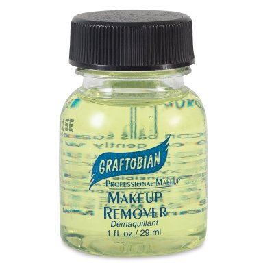 Graftobian Theatrical Makeup Remover (Make Up Materials)