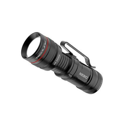 Nebo 6272-A Micro Redline OC LED Flashlight - 360 LUX 24 White Led Flashlight