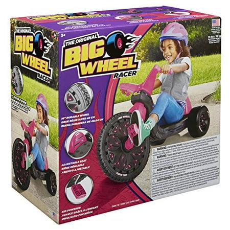Big Wheel The Original 16in. Pink - image 2 de 2