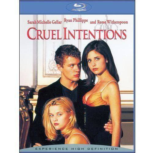 Cruel Intentions (Blu-ray) (Widescreen)