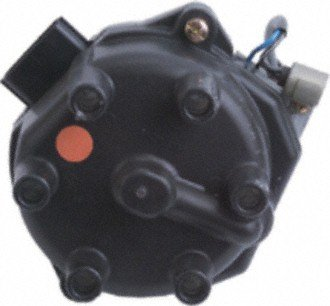 Cardone Select 84-58600 New Ignition Distributor by Cardone Industries