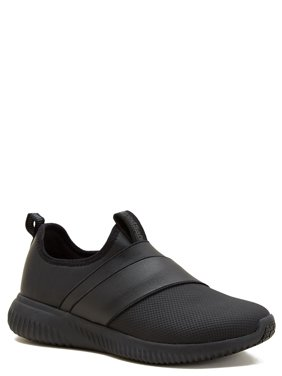 Tredsafe Womens Gwen Asym Slip Resistant Athletic Shoe