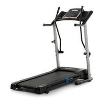 Weslo Crosswalk 5.2Ft Total Body iFit Coach Compatible Treadmill