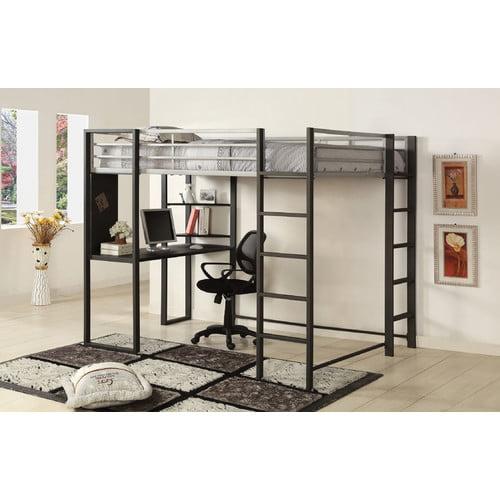 Hokku Designs Roc Loft Bed