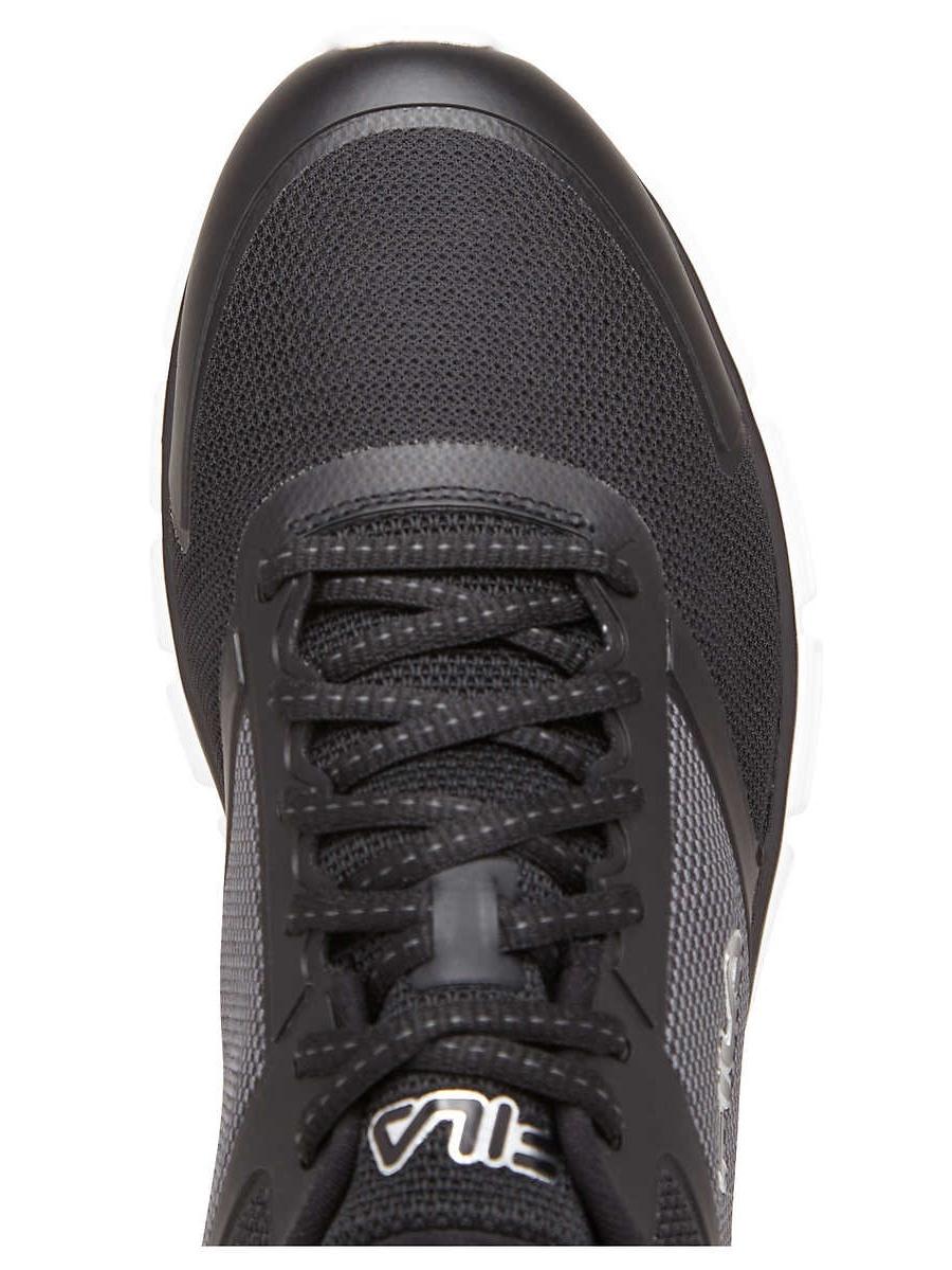 FILA FILA Men's Memory Foam SteelSprint Athletic Shoes