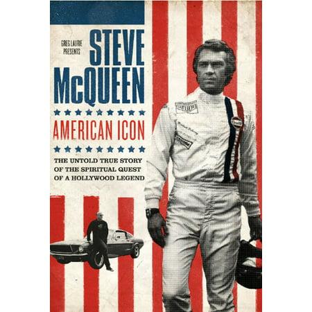 Steve Mcqueen: American Icon (DVD)