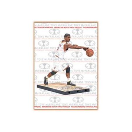 - McFarlane NBA Sports Picks Series 29 Kyrie Irving Action Figure